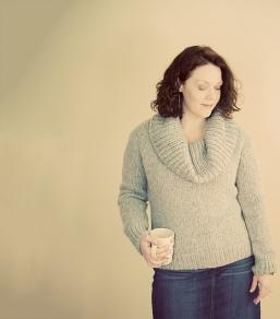 Eddy Sweater by Amy Herzog